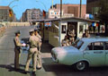 Ford Taunus 17m P3 Military                   Police